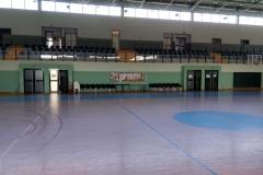 Pavilhão Sporting Clube de Coimbrões