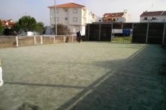 Polidesportivo de Mirandela