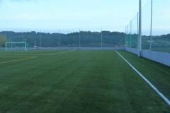 Campo de Futebol de Associação Desportiva Juventude de Mouquim