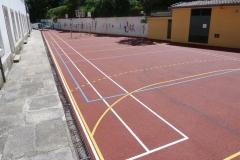 Colégio Nª Srª de Lourdes-Porto