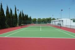 Courts de Ténis de Castro Verde