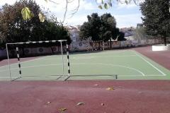 Escola Básica da Torrinha-Porto