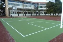 Escola Básica do Cerco-Porto