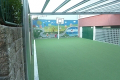 Escola Básico da Corujeira-Porto