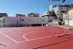 Escola de S. Lázaro-Braga