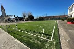 Escola EB1 de Gondar-Guimarães