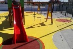 Parque Infantil Castelo Branco