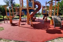 Parque Infantil da Quinta do Covelo-Porto