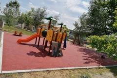 Parque Infantil do Parque de Campismo de Boticas