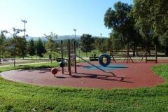 Parque Urbano da Rabada-Stº Tirso