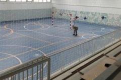 Pavilhão Desportivo de Campo-Valongo