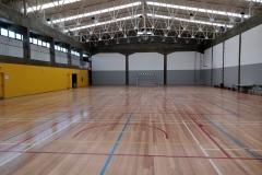 Pavilhão Escola Secundária de Mirandela