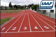 Pista de Atletismo de Mazarefes-Viana do Castelo