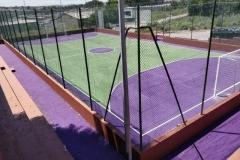 Polidesportivo em Alfena
