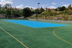 Polidesportivo JF Ribeiros-Fafe