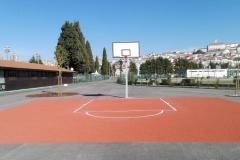 Street Basket-Univ. de Coimbra