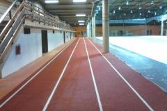 Univ. Coimbra-Pista de Atletismo